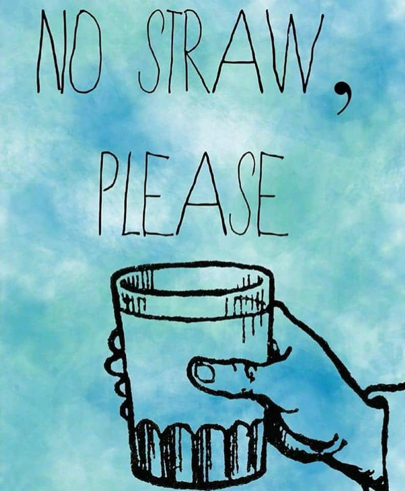 do not use straws after wisdom teeth surgery image
