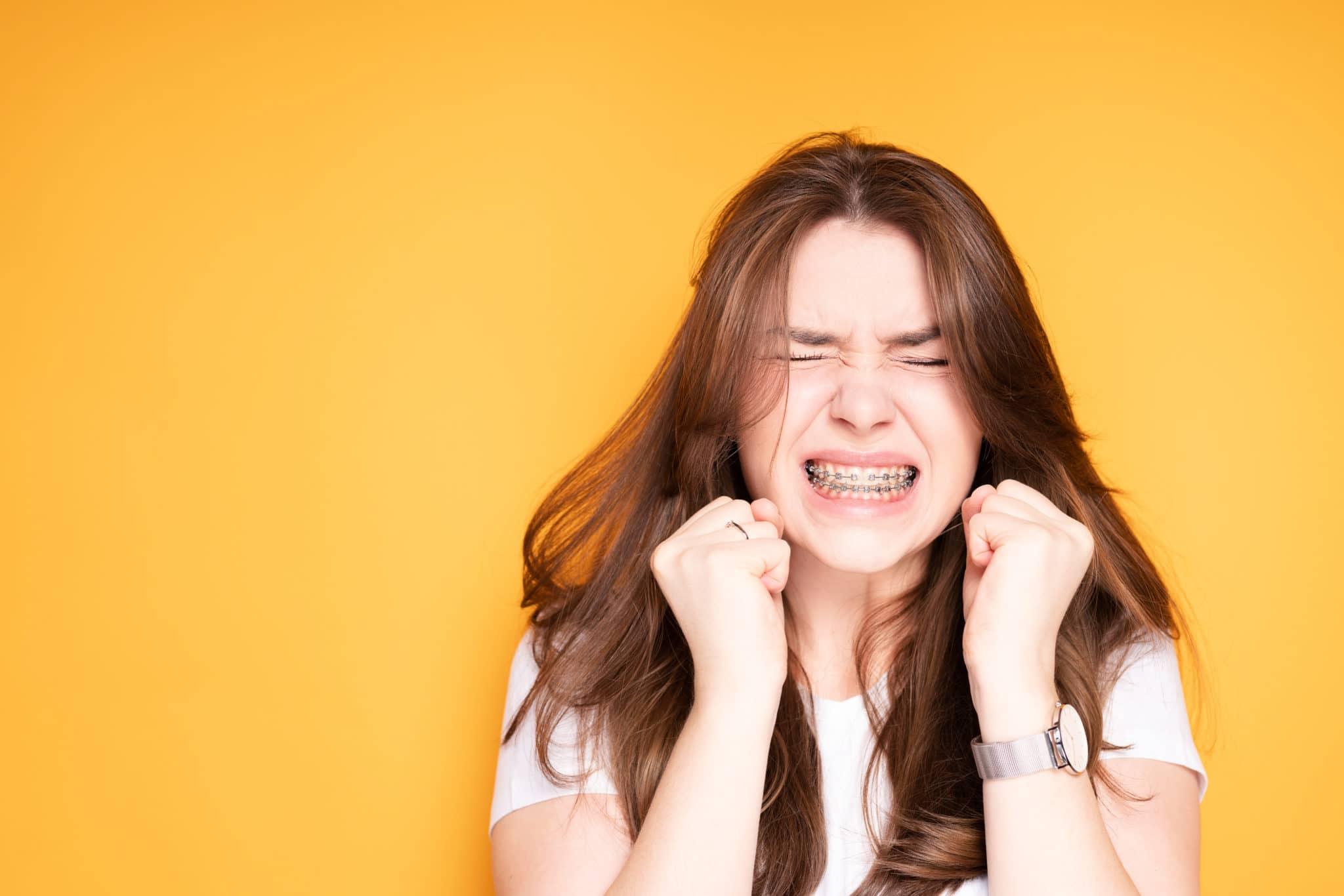 Can Braces Cause TMJ & Can Invisalign Cause Jaw Pain